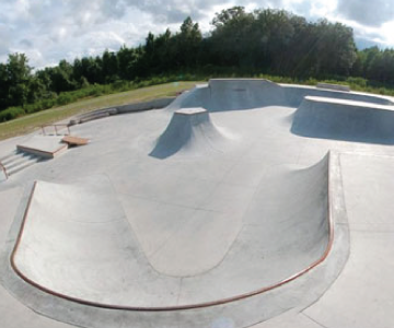 Buckwalter-Skate-Park